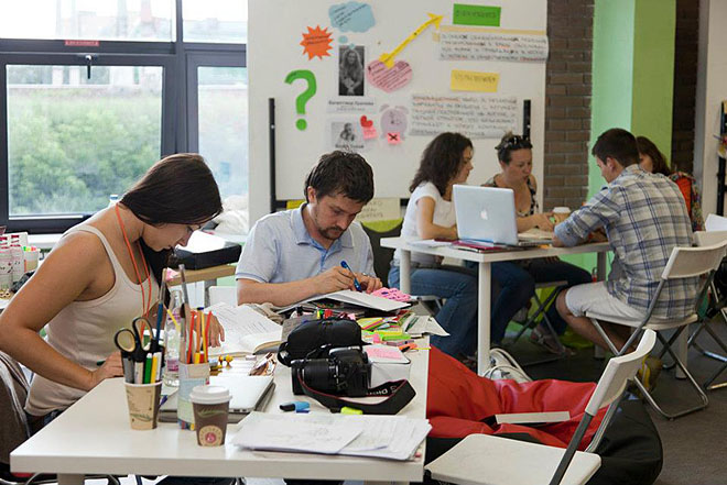 Британская школа высшего дизайна