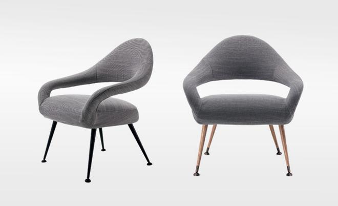 Кресло Letizia