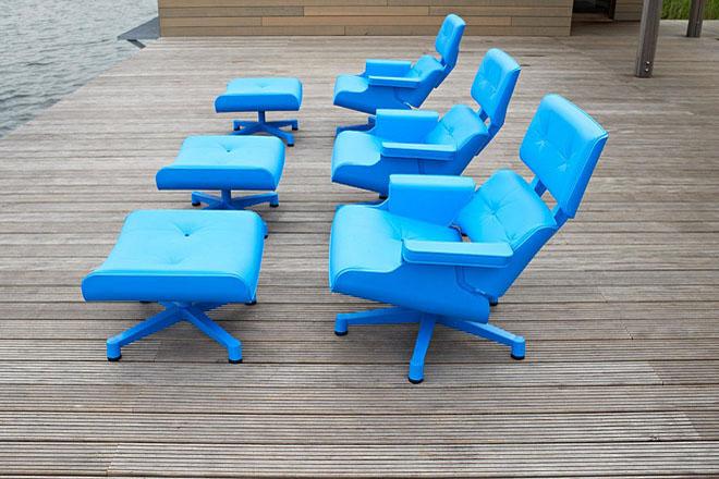 Кресло Mal