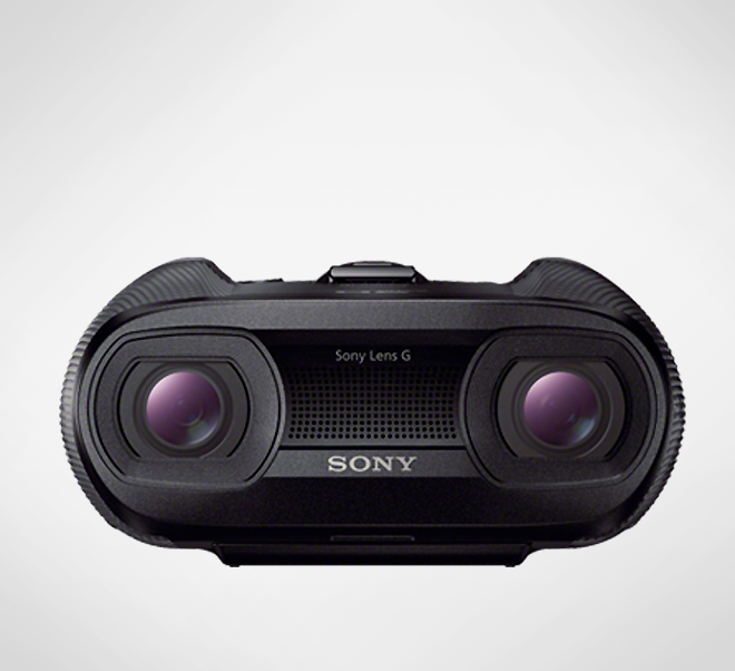 Sony DEV-50V DVR
