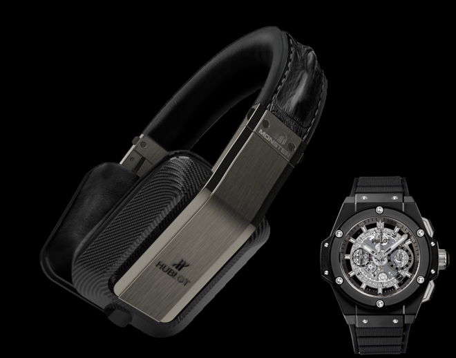 Hublot Inspiration Headphones