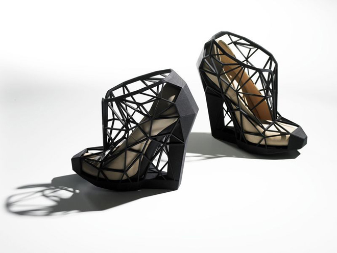 Обувь J L D