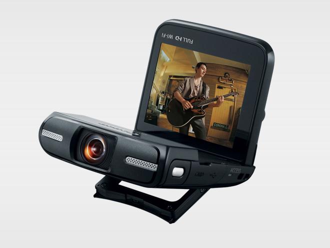 камеры для видеоблогеров