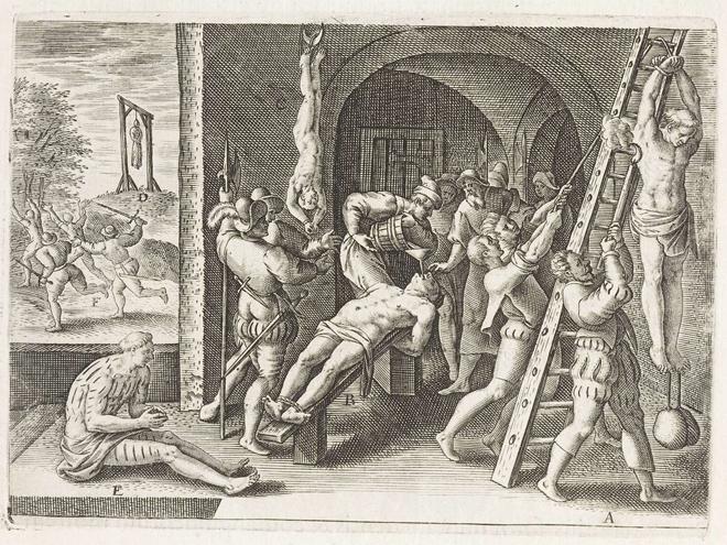 Наказание в древнем египте за прелюбодеяние