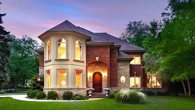 Лучшие дома  фото