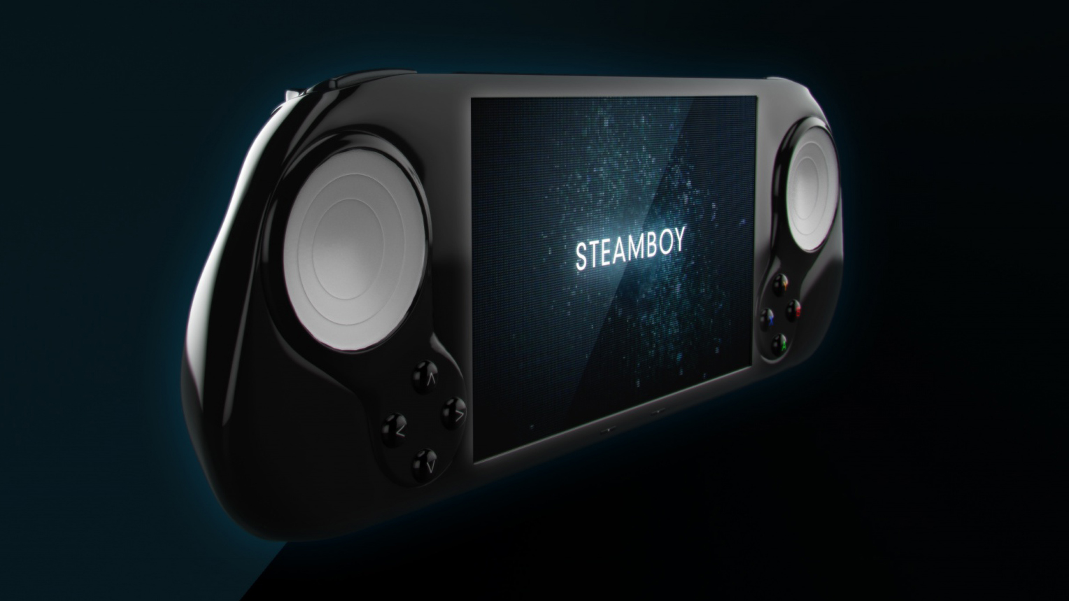 <p><strong>Steamboy.</strong> ����������� ������� �� Valve �������� ����������� PS Vita. ��������� ������� ������� ����� �������� �� ���������� ���������� intel � ���� ����������� ������ � ���� ��������� Steam � ����� ������� �����.</p>