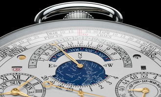 Vacheron Constantin Reference 57260: ����� ������� ���� � ���� ������� �� 8 ���