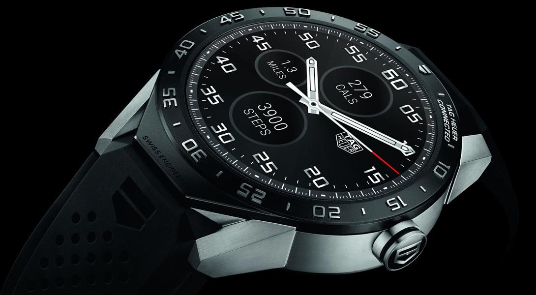 7e8c39dc Классику они хотят, а у того же TAG Heuer, недавно представившего первые  умные часы собственного производства, она оказалась достаточно подвижной,  ...