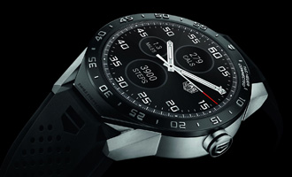 Connected: ��� ������ � ������ ����� ����� TAG Heuer � ������������?