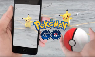 ��� ����� ����� �� ���� Pokemon GO