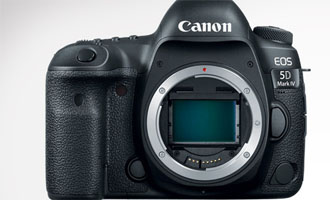 Canon EOS 5D Mark IV: ����� ������� ����������� ������