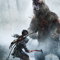 �������� ���� �����: Rise of the Tomb Raider