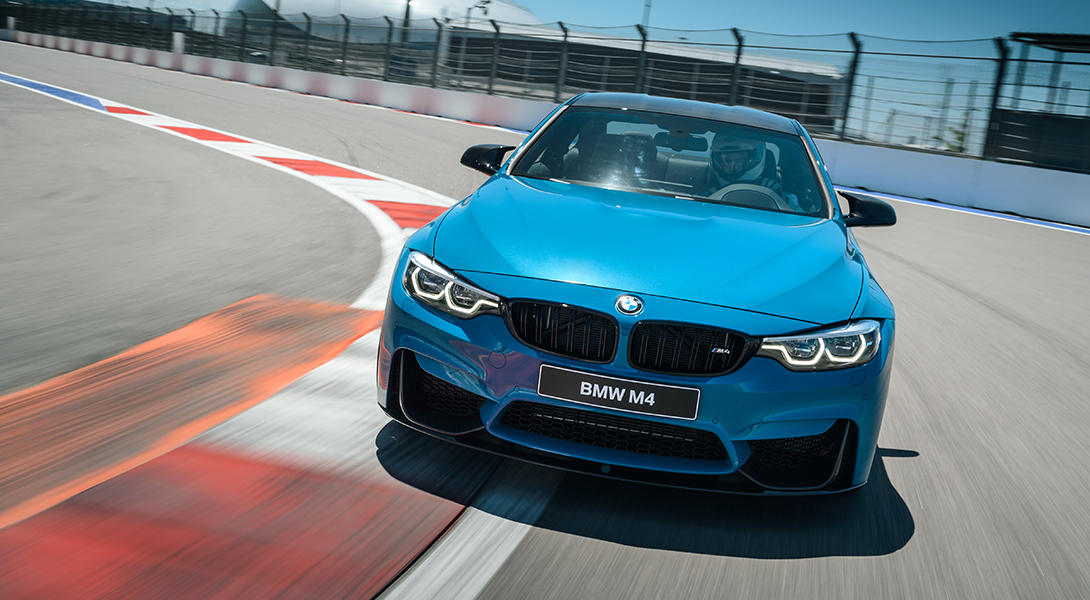 competition bmw The m5 might be fresh off the motor show stand, but there's a 2018 bmw m5 competition pack with stiffer suspension and standard ceramic brakes on the way.