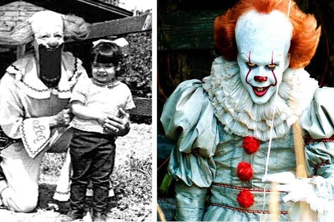 фильмы ужасов основанные на реальных событиях