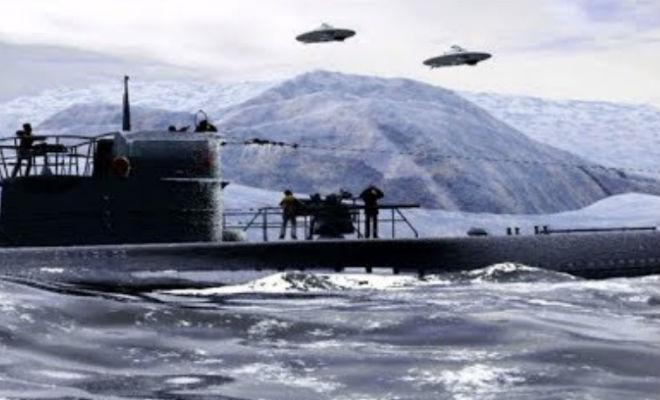 Немецкая база в Антарктиде: крепость во льдах, которую ищут ученые