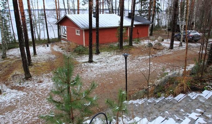 участки в финляндии продажа