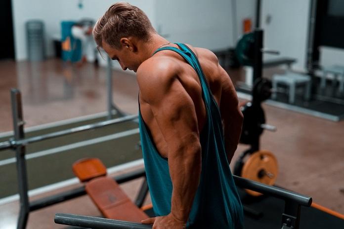 как сбросить лишний вес тренировка