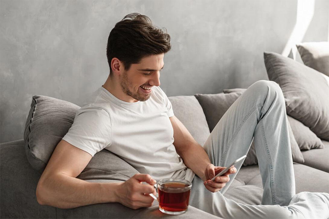 8 советов мужчине на каждое утро
