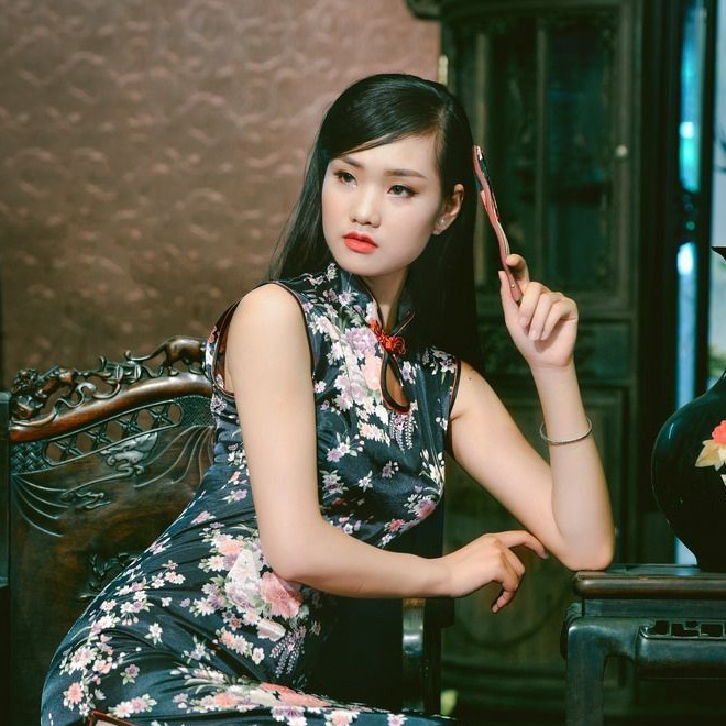 Мужчина женился на китаянке и рассказал про отличия от женщин из России