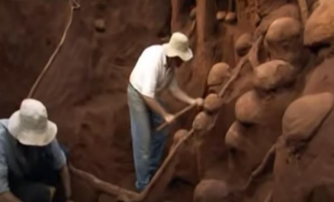 Муравейник бетоном можно ли газобетон класть на цементный раствор