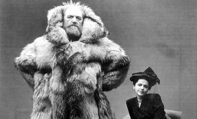 Полярники не замерзают даже при минус 70: смотрим, как менялась и устроена сейчас их одежда