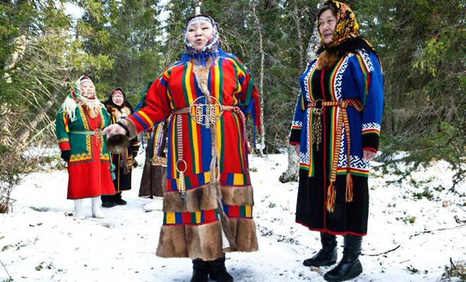 Правила жизни и запреты ненецких женщин. Как живут на Крайнем Севере по заветам предков