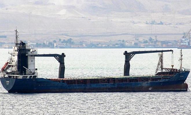 Сирийского моряка оставили охранять судно и забыли. Он провел на борту четыре года в полном одиночестве