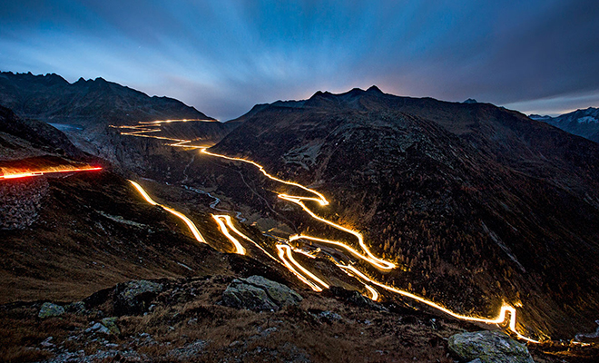 495 метров Швейцарии является частью России. История странного участка