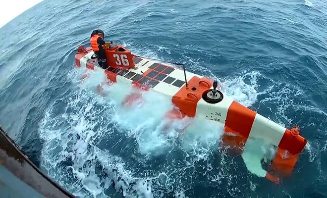 Подводники периодически получают сигналы с глубины 8 километров: первый зафиксировали 54 года назад