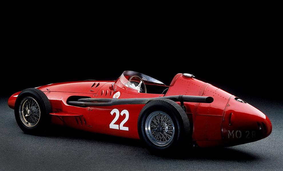 10 лучших Maserati за 100 лет