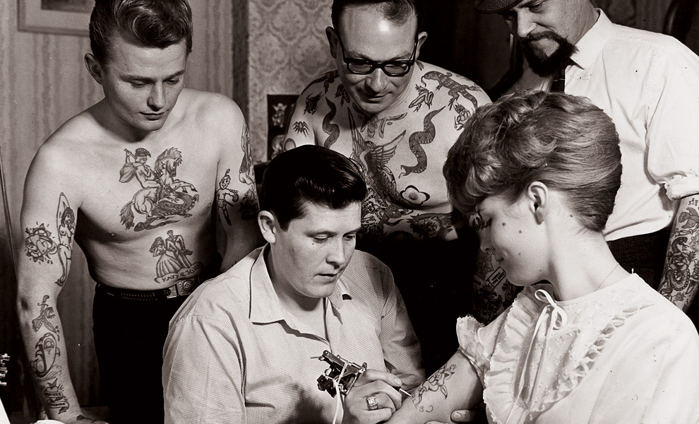 a history of tattooing people Publications stay informed this is a history of tattoos in and those charged with crimes against people wear more tattoos than those charged with crimes.