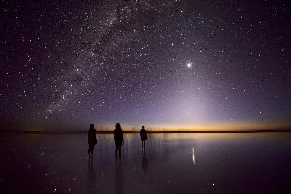Чувство вселенной лучшие фотографии