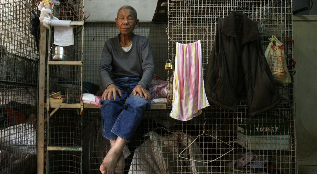Основным контингентом таких семей делаются китайские рабочие.