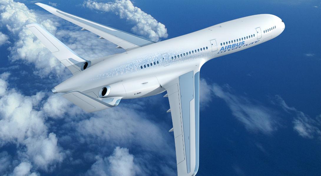 Future aircraft concepts