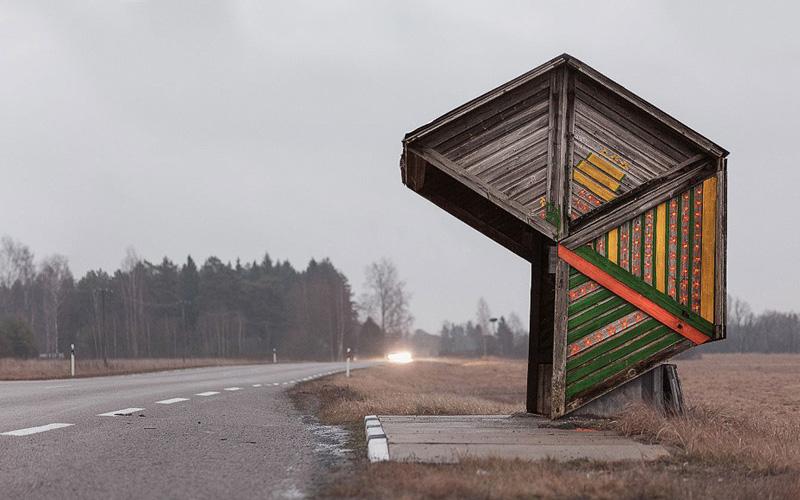 Кутси, Эстония.