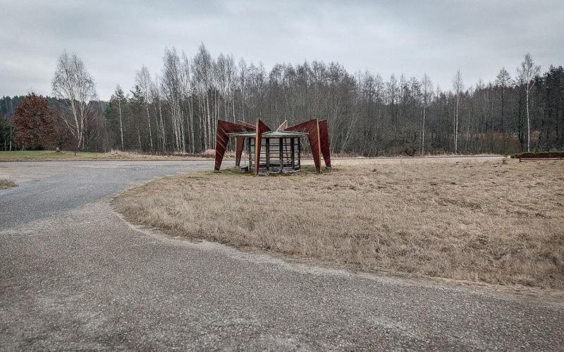 Ниитсику, Эстония.