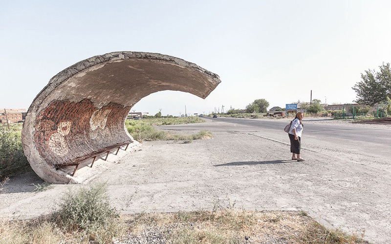 Эчмиадзин, Армения.