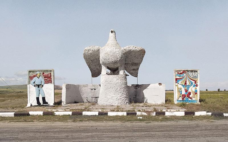Каракол, Казахстан.