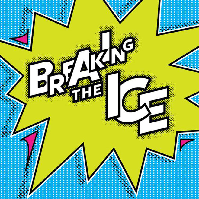 Проект Breaking The Ice