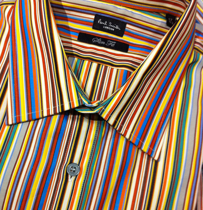 Designer Clothing Shoes amp Accessories For Men  Paul Smith