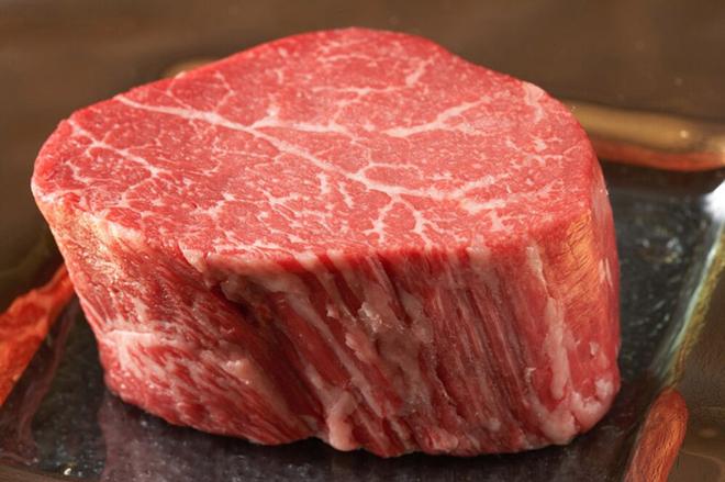 В Могилёвской области намерены производить мраморное мясо и форель