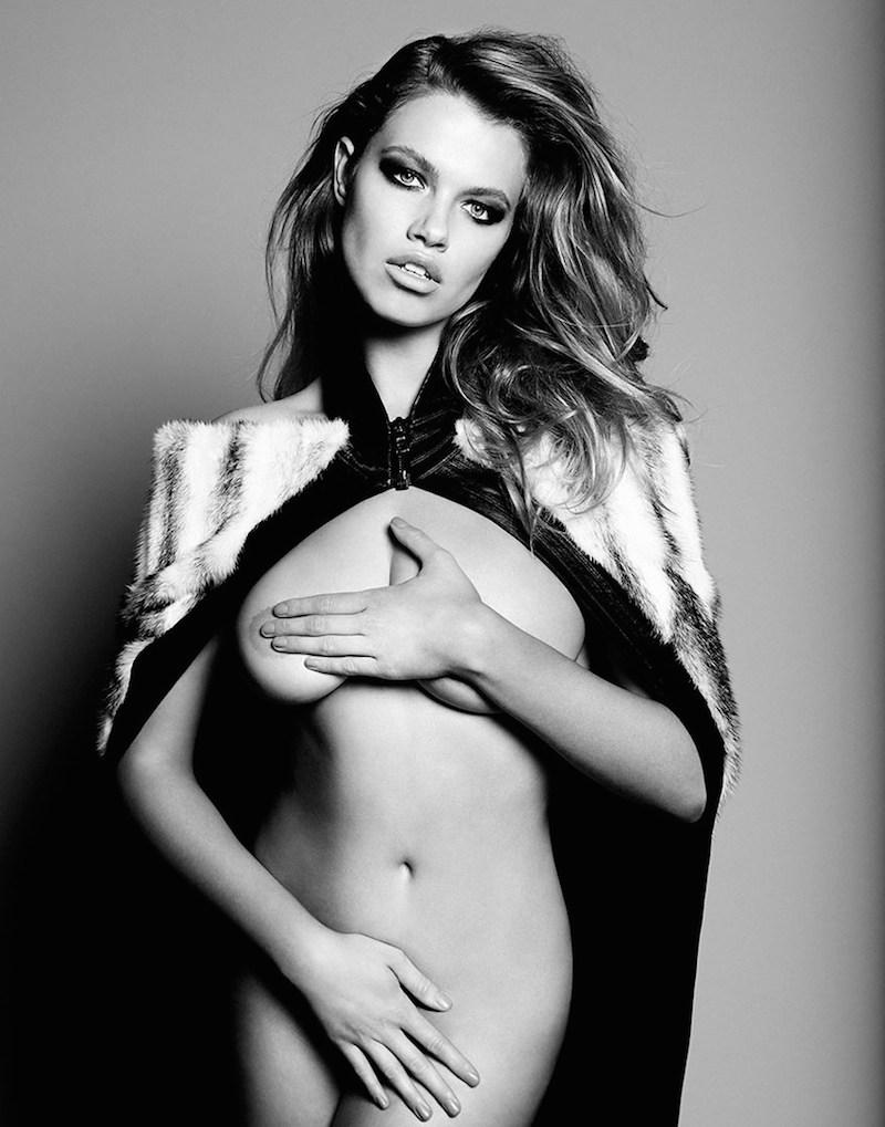 haley-model-naked-birma-nude