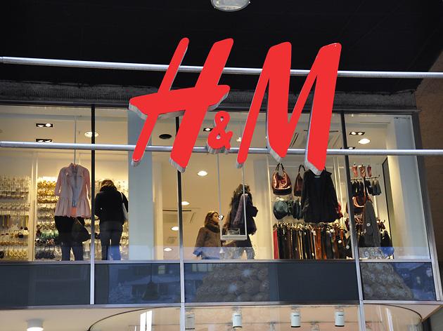 Одежда Hm Интернет Магазин