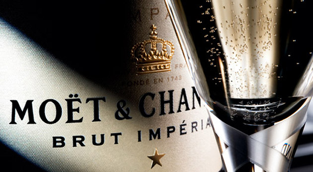 LVMH, Moet Hennessy, Diageo