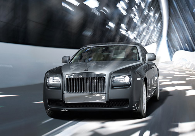 Rolls-Royce Ghost, авто, дизайн, Rolls-Royce