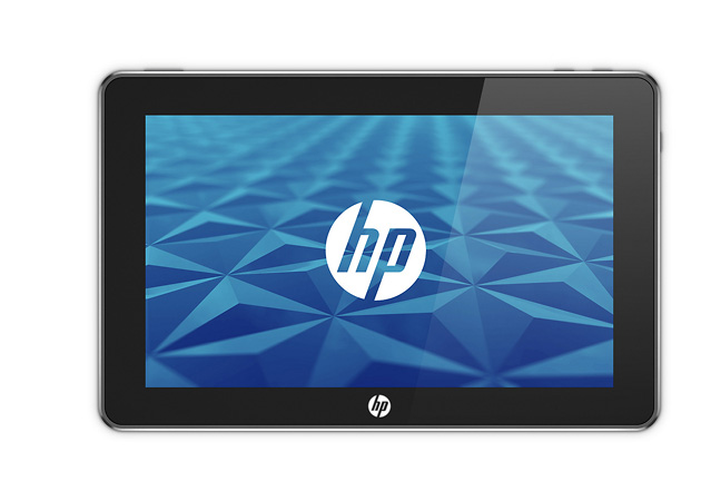 HP Slate, Windows 7, hi-tech