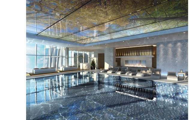 Ritz-Carlton Hong Kong, �������