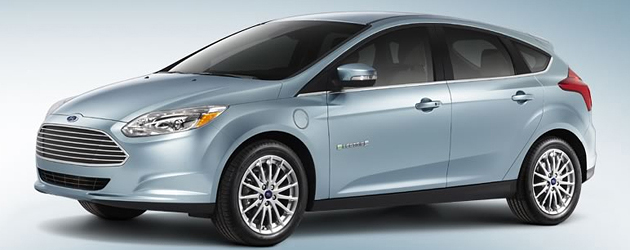 Ford Electric Focus