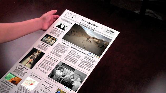 Дизайн газет фото