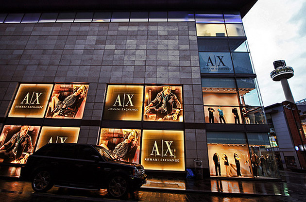 Millward Brown, аналитика, luxury, Louis Vuitton, Armani